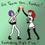 5 explosivos