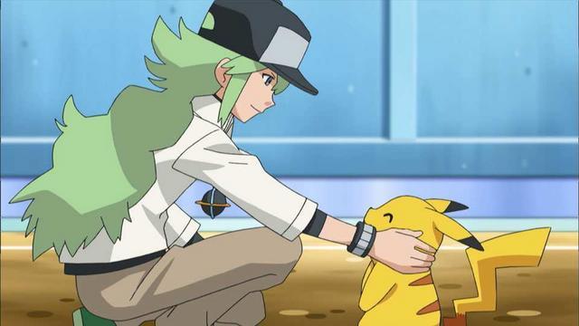 Todos sabemos quién debería ser el dueño de ese pokemon